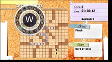 Coffeetime Crosswords Screenshot 8