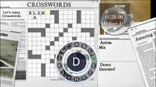 Coffeetime Crosswords Screenshot 6