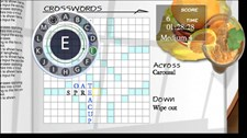 Coffeetime Crosswords Screenshot 4