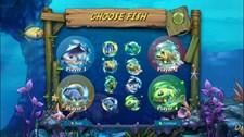 Feeding Frenzy 2: Shipwreck Showdown Screenshot 1
