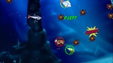 Feeding Frenzy 2: Shipwreck Showdown Screenshot 5