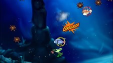 Feeding Frenzy 2: Shipwreck Showdown Screenshot 4