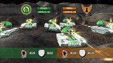 Military Madness: Nectaris Screenshot 8