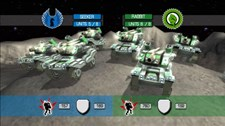 Military Madness: Nectaris Screenshot 7