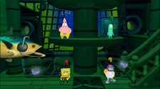SpongeBob SquarePants Underpants Slam! Screenshot 7
