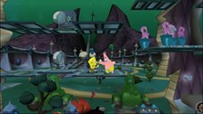 SpongeBob SquarePants Underpants Slam! Screenshot 4