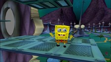 SpongeBob SquarePants Underpants Slam! Screenshot 2