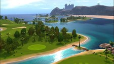 Golf: Tee It Up! Screenshot 1