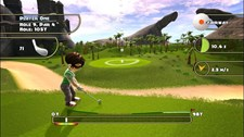 Golf: Tee It Up! Screenshot 2