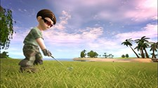 Golf: Tee It Up! Screenshot 5