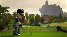 Golf: Tee It Up! Screenshot 3