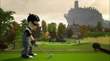 Golf: Tee It Up! Screenshot 4