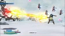 Omega Five Screenshot 3