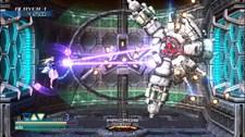 Omega Five Screenshot 2