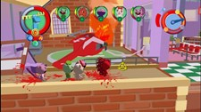 Happy Tree Friends: False Alarm Screenshot 1