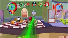 Happy Tree Friends: False Alarm Screenshot 4