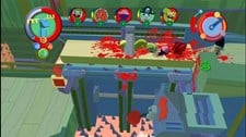 Happy Tree Friends: False Alarm Screenshot 2