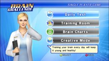 Brain Challenge Screenshot 1
