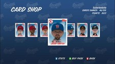 MLB Stickball Screenshot 5