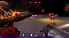 Quake Arena Arcade Screenshot 1