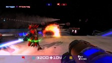 Quake Arena Arcade Screenshot 8