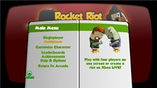 Rocket Riot Screenshot 5