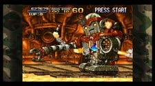 Metal Slug 3 Screenshot 1