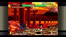 Samurai Shodown II Screenshot 7