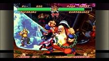 Samurai Shodown II Screenshot 5