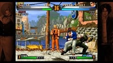 The King of Fighters '98 Ultimate Match Screenshot 4