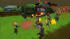Zombie Wranglers Screenshot 6