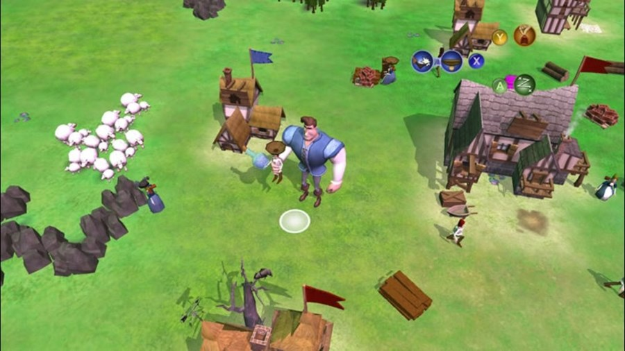 A Kingdom for Keflings + game download link for free ...