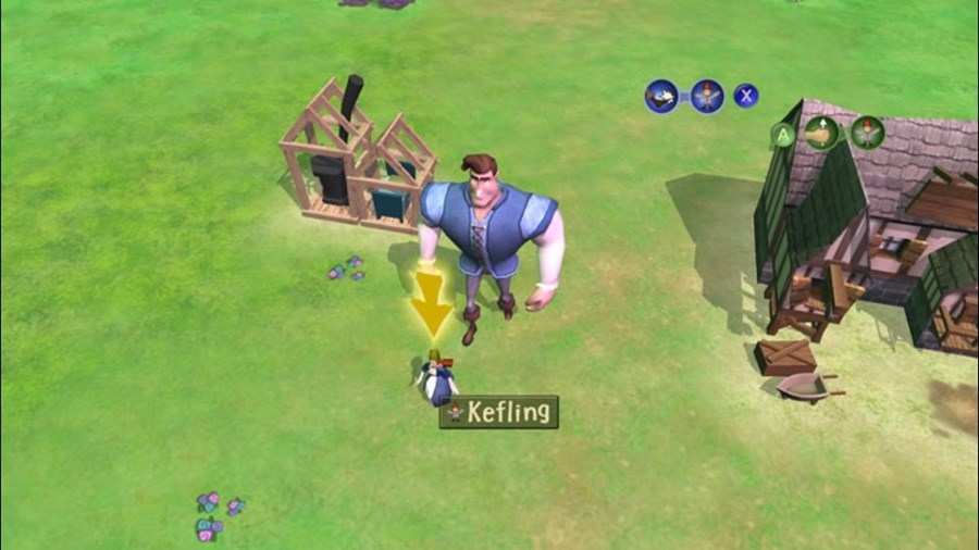 A Kingdom For Keflings Screenshot 4