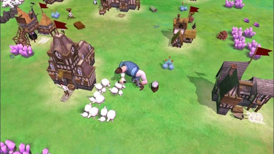 A Kingdom For Keflings Screenshot 3