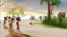 Pirates vs Ninjas Dodgeball Screenshot 5