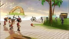 Pirates vs Ninjas Dodgeball Screenshot 6