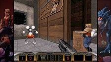Duke Nukem 3D Screenshot 1