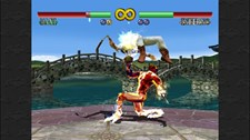 SoulCalibur Screenshot 7