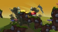 Worms 2: Armageddon Screenshot 5