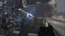 CellFactor: Psychokinetic Wars Screenshot 3