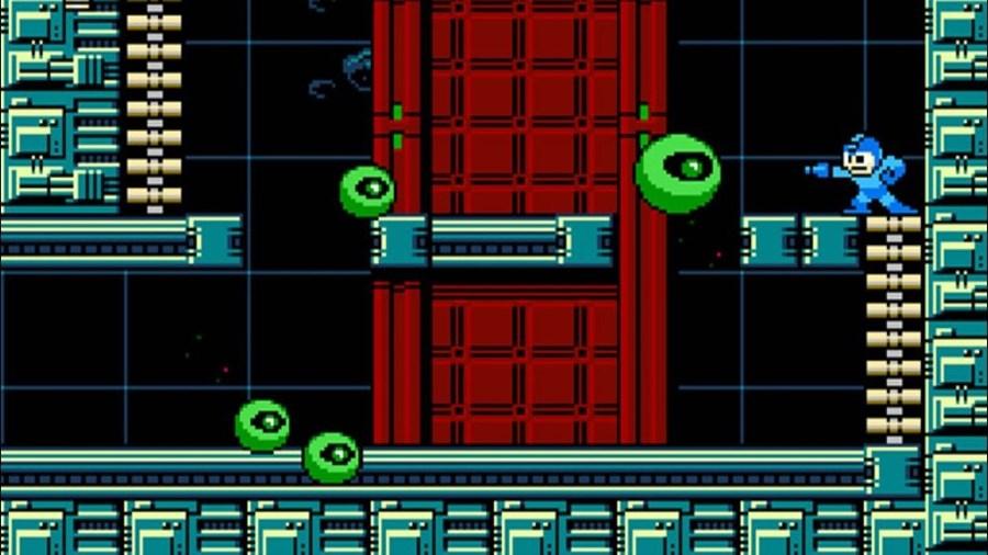 Mega Man 9 Screenshots