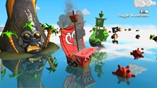 Yo-Ho Kablammo Screenshot 1