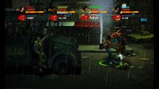 The Warriors: Street Brawl Screenshot 5