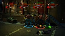 The Warriors: Street Brawl Screenshot 3
