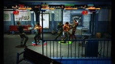 The Warriors: Street Brawl Screenshot 2
