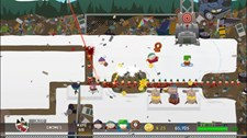 South Park Let's Go Tower Defense Play! Screenshot 2