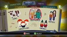 South Park Let's Go Tower Defense Play! Screenshot 4