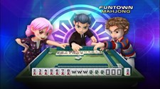 FunTown Mahjong Screenshot 1