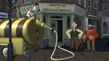 Wallace & Gromit 1: Fright of the Bees Screenshot 4