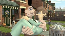 Wallace & Gromit 1: Fright of the Bees Screenshot 1